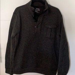 Men's Ralph Lauren Performance Pullover